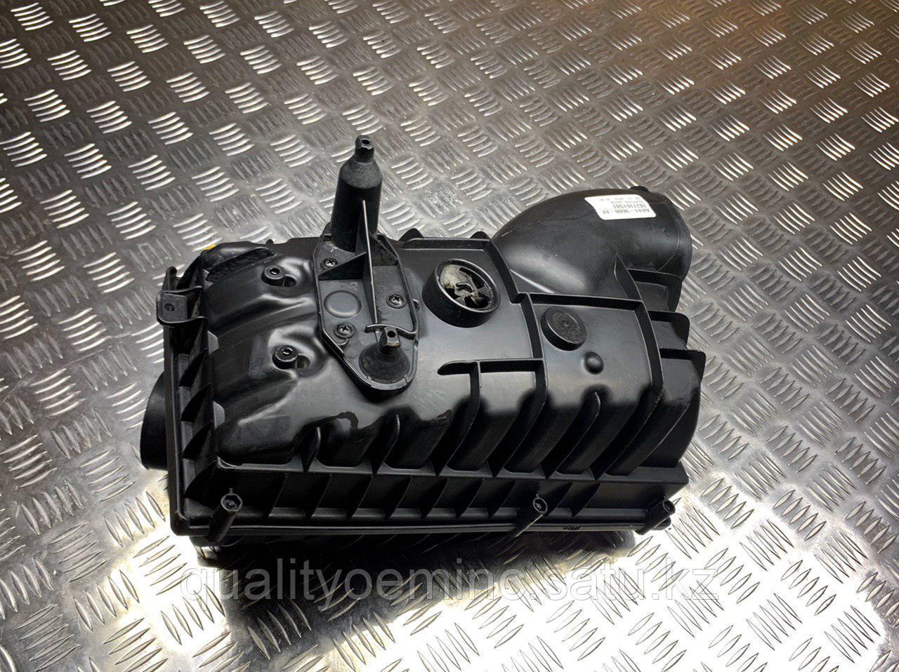 Корпус воздушногo фильтра правый на Land Rover Range Rover Sport 1 поколение [рестайлинг]