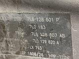 Корпус воздушногo фильтра левый на Audi Q7 4L, фото 2