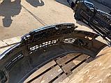 Бампер передний на Audi A6 4F/C6 [рестайлинг], фото 5