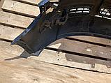 Бампер передний на Audi A6 4F/C6 [рестайлинг], фото 7