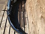 Бампер передний на Audi A6 4F/C6 [рестайлинг], фото 8