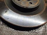 Диск тормозной задний правый на Audi A8 D4/4H, фото 3