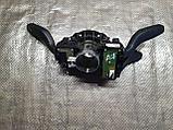 Переключатель подрулевой (стрекоза) на Audi A7 4G, фото 2