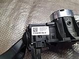 Переключатель подрулевой (стрекоза) на Audi A7 4G, фото 4