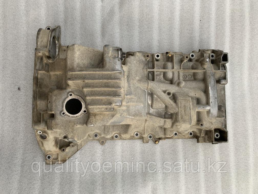 Масляный поддон на Land Rover Range Rover Sport 1 поколение [рестайлинг]