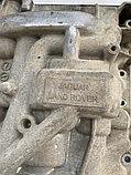 Масляный поддон на Land Rover Range Rover Sport 1 поколение [рестайлинг], фото 2