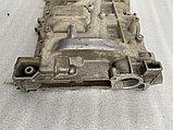 Масляный поддон на Land Rover Range Rover Sport 1 поколение [рестайлинг], фото 7