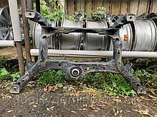 Задняя балка на Audi A8 D4/4H