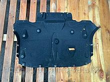 Защита КПП на Audi A8 D4/4H