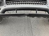 Бампер передний на Audi Q7 4L, фото 8