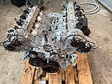 Двигатель на Mercedes-Benz S-Класс W221 [рестайлинг], фото 2