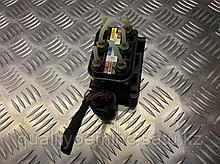 Блок клапанов пневмоподвески на Mercedes-Benz S-Класс W221