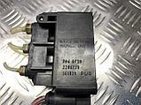 Блок клапанов пневмоподвески на Mercedes-Benz S-Класс W221, фото 4