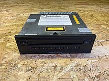 DVD-чейнджер на Audi A8 D4/4H