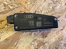 Выключатель регулировки рулевой колонки на Audi A8 D4/4H