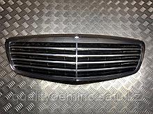 Решетка радиатора на Mercedes-Benz S-Класс W221