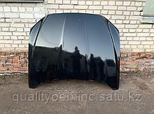 Капот на Jaguar XJ X351