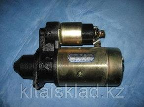 Стартер QD252Y, двигатель 485