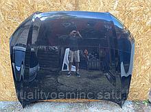 Капот на Audi A8 D4/4H