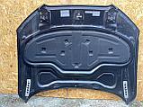 Капот на Audi A8 D4/4H, фото 7