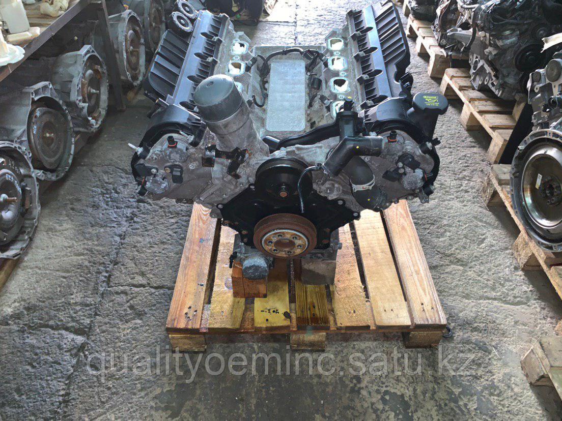 Двигатель на Land Rover Range Rover Sport 1 поколение [рестайлинг]