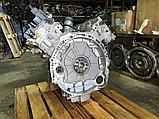 Двигатель на Land Rover Range Rover Sport 1 поколение [рестайлинг], фото 2