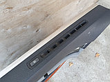 Обшивка двери передней левой на Volkswagen Phaeton 1 поколение, фото 2
