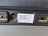 Обшивка двери передней левой на Volkswagen Phaeton 1 поколение, фото 3