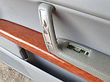 Обшивка двери задней правой на Volkswagen Phaeton 1 поколение, фото 3