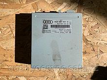 Блок управления камеры заднего вида на Audi A8 D4/4H