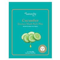 Тканевая маска для лица Cucumber Essence Mask