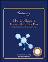 Тканевая маска с коллагеном Collagen Essence Mask Pack Plus