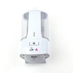 Сенсорный дозатор для мыла GL9001 белый