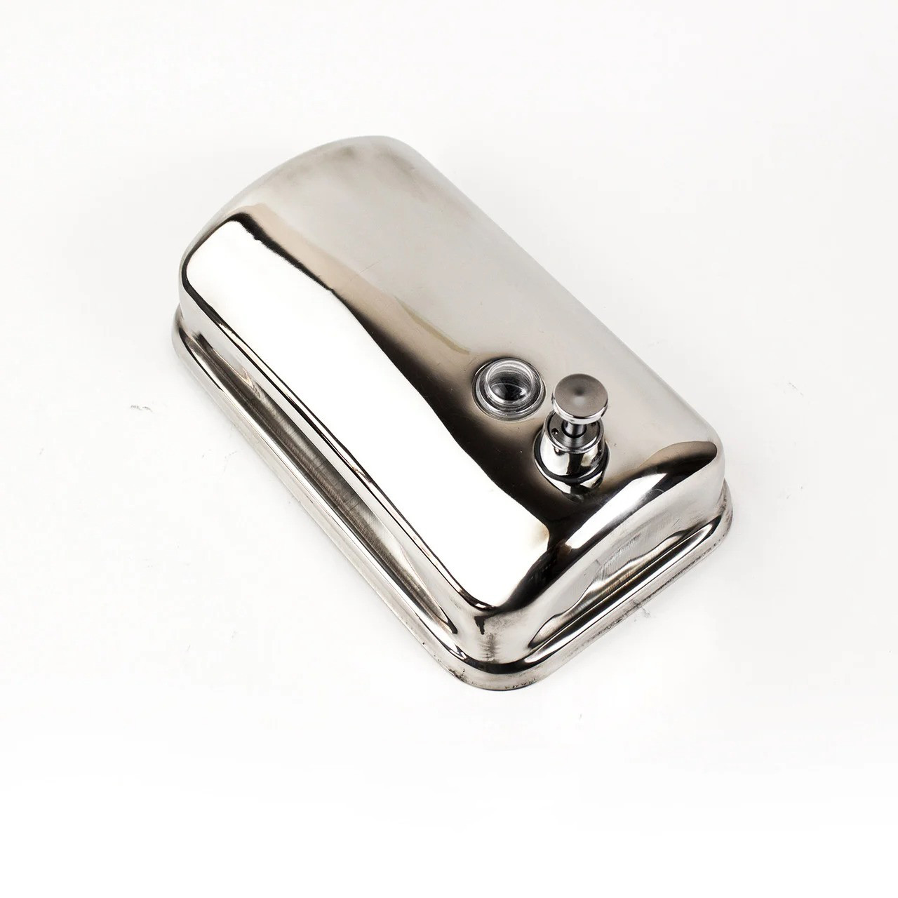 Дозатор GL404 для жидкого мыла настенный (маленький)