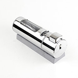 Дозатор GL252 для жидкого мыла (Хром)