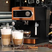 Ремонт и чистка кофемашин (кофеварок)