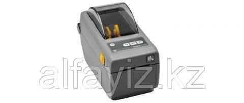 Принтер этикеток Zebra ZD410