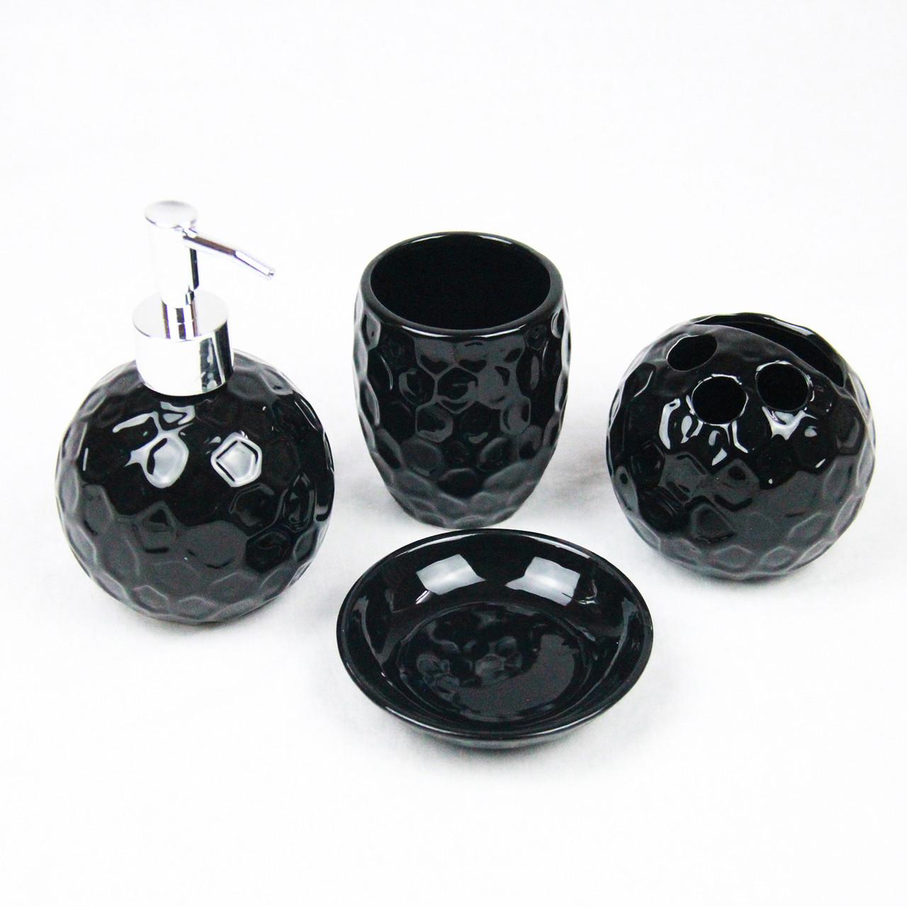 """Керамический набор для ванной комнаты """"Арариель"""" GL5033"""