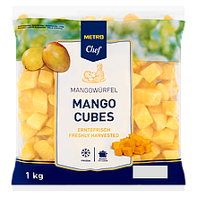 Манго Кубики Metro Chef 1кг