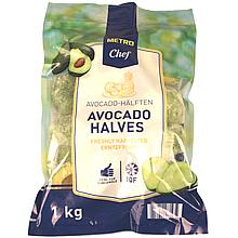 Авокадо Половинки Metro Chef 1кг