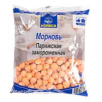 METRO Chef МОРКОВЬ ПАРИЖСКАЯ 12/18 1КГ