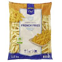 Картофель Фри Metro Chef 9х9мм 2,5кг