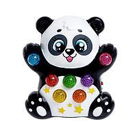 Музыкальная игрушка Панда