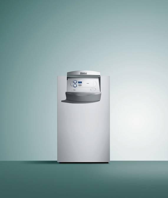 Конденсационный котел ecoCRAFT exclusiv VKK 2406/3-E