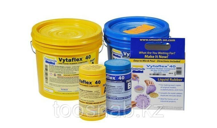 Полиуретановый компаунд Vytaflex 40A (А+В)/,45+0,45=0,9 кг