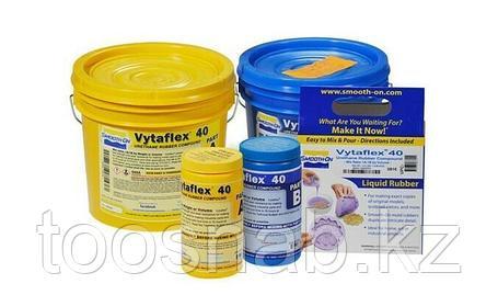 Полиуретановый компаунд Vytaflex 40A (А+В)/,45+0,45=0,9 кг, фото 2
