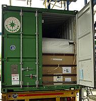 Пищевой контейнер (Flexitank)
