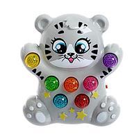 Музыкальная игрушка Котёнок