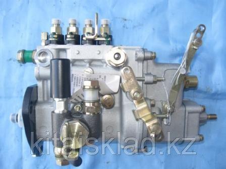 Топливный насос высокого давления (ТНВД) 4100QBZL (не турбовый)