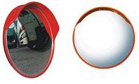 Зеркало выпуклое для помещений D 60 см, Атырау